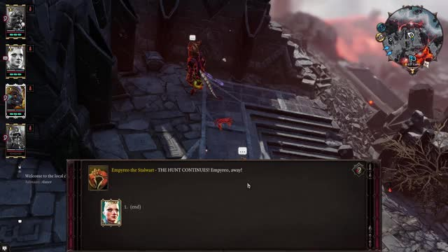Watch and share Divinity 2 GIFs by Chris Caron on Gfycat