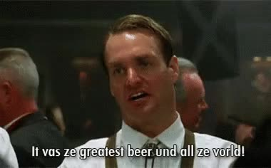 Watch and share Will Forte GIFs and Beer GIFs on Gfycat