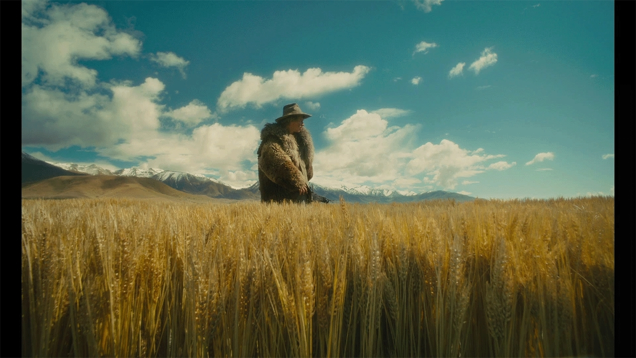 CineShots, cineshots, movies, Slow West GIFs