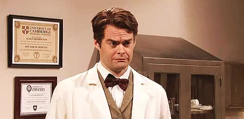 Watch laughter GIF on Gfycat. Discover more Bill Hader GIFs on Gfycat