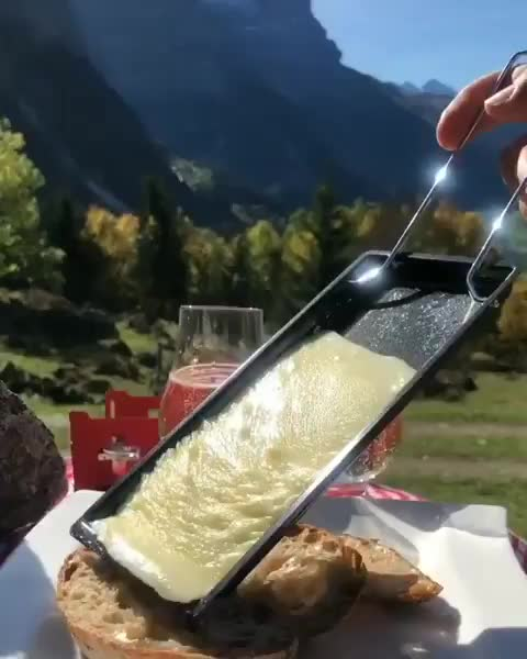 Watch and share Mountain Cheese GIFs by Boojibs on Gfycat