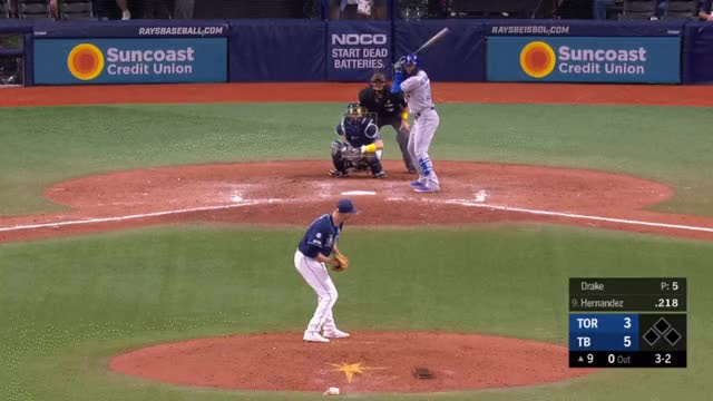 Watch and share Toronto Blue Jays GIFs and Baseball GIFs by _ben_clemens on Gfycat