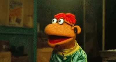 Watch Scooter Muppets GIF on Gfycat. Discover more related GIFs on Gfycat