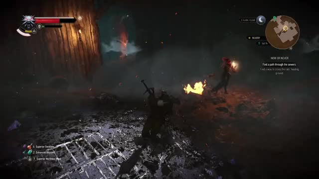 Watch Eredin ain't shit compared to these monsters GIF by Gamer DVR (@xboxdvr) on Gfycat. Discover more SergeantCoodles, TheWitcher3WildHunt, xbox, xbox dvr, xbox one GIFs on Gfycat