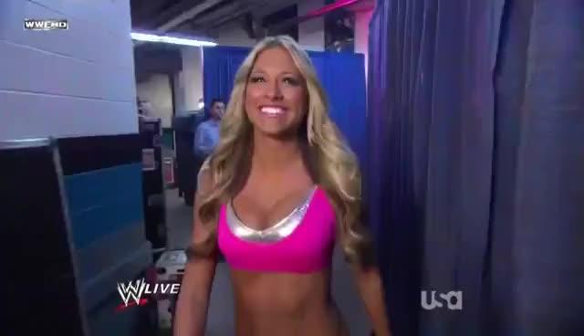 Watch Kelly Kelly GIF on Gfycat. Discover more Battle, Diva, Raw, Royal, WWE GIFs on Gfycat