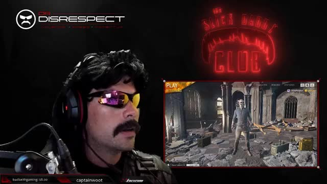 Dr.Disrespect kind words on Suicide | Things happen for a reason!