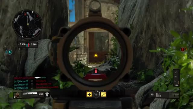 Watch and share Call Of Duty GIFs and Black Ops 4 GIFs by inaluogh on Gfycat