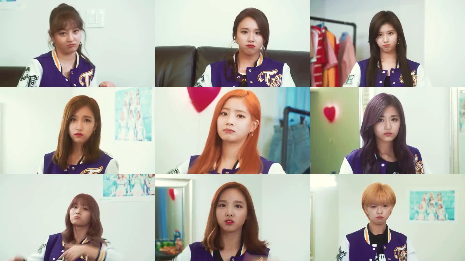 dahyun, kpop, nayeon, twice, Twice TT GIFs
