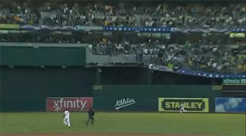 Watch and share Oakland Athletics GIFs on Gfycat