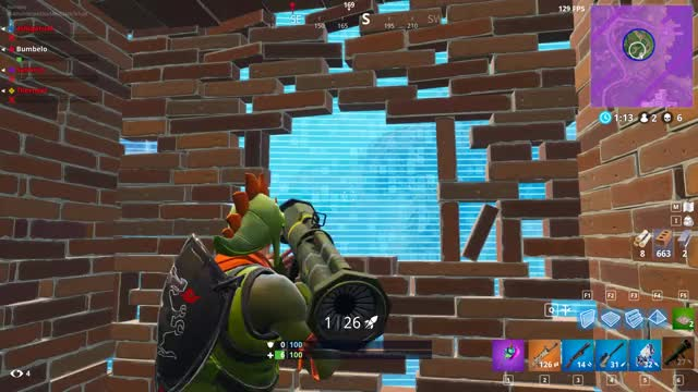 Watch and share Fortnite GIFs and Battle GIFs by bumbelo on Gfycat