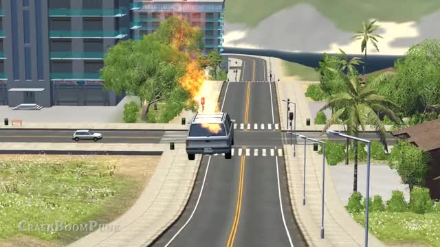 Watch and share Beamng Drive GIFs by framerate on Gfycat