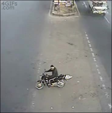 Watch and share Motorcycle Crash GIFs on Gfycat
