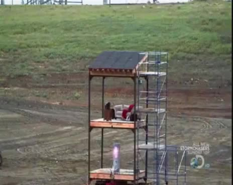 Watch and share Mythbusters Water Heater Explosion GIFs on Gfycat