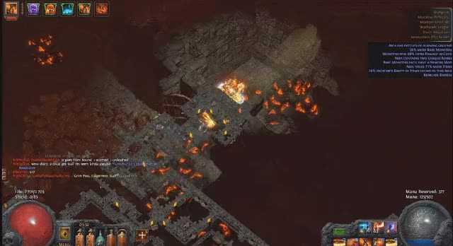 Watch My very first map run ever (self-found character). I wasn't expecting this... (reddit) GIF by ruderalis on Gfycat. Discover more gifcreators, pathofexile GIFs on Gfycat