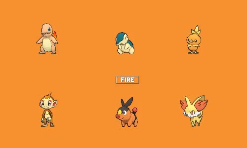 Watch and share Starter Pokemon, Fire Type, Pokemon GIFs on Gfycat