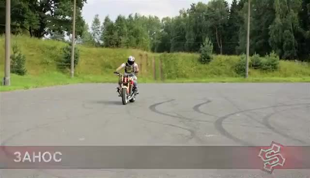 Watch and share How To Drift Motorcycle GIFs on Gfycat
