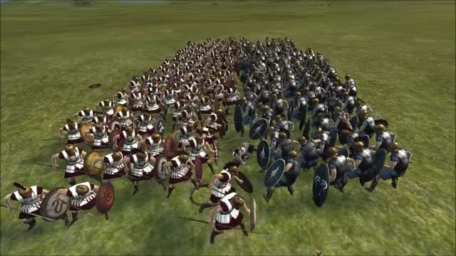 Watch and share Totalwar GIFs by thornfalconeye on Gfycat