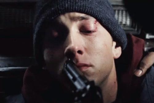 8mile, Eminem, MarshallMathers, SLimShady, eminem, marshall mathers, marshallmathers, slimshady, Eminem GIFs
