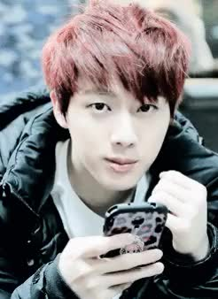 Watch this GIF on Gfycat. Discover more Ikon, Kim Jin-Hwan, bahhh ohh jinniepoo, bts, bts au, bts scenario, bts scenarios, fagtc, jin, jin au, jin scenario, jin scenarios, keep on the look out for more oneshots ;), kim seokjin, kpop scenarios, my drabbles, thanks for being patient you guys GIFs on Gfycat
