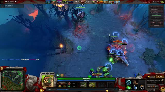 Watch and share Hitbox Gore GIFs and Dota 2 GIFs by THE CHAMP on Gfycat