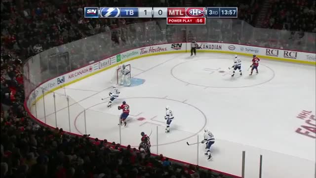 Watch and share Alex Galchenyuk GIFs and Ben Bishop GIFs on Gfycat