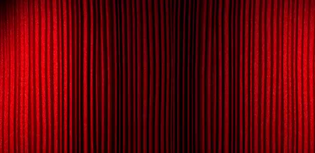 Watch and share Curtain GIFs on Gfycat