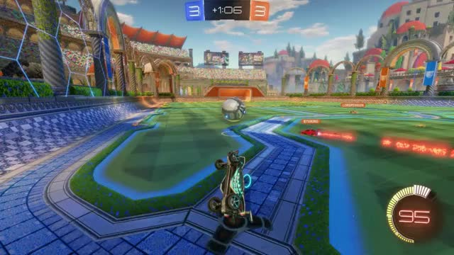 Watch and share Rocket League GIFs and Overtime GIFs by soloman98 on Gfycat