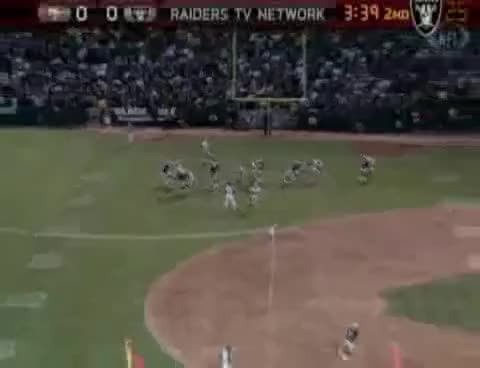 Watch and share TOUCHDOWN RAIDERS GIFs on Gfycat