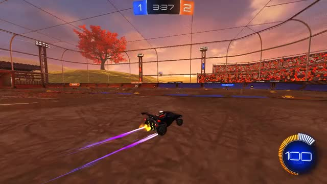 Watch and share Rocket League 2020.05.09 - 14.43.00.02.Dvr-1-1 GIFs on Gfycat
