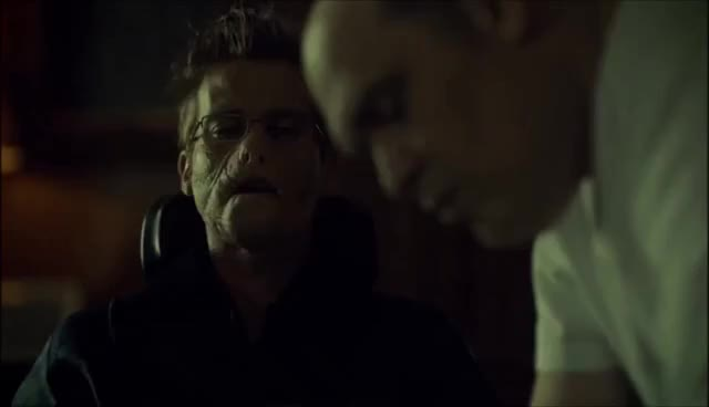 Watch Mason Verger GIF on Gfycat. Discover more farm, hannibal, lips, mason, muskrat, verger, would GIFs on Gfycat