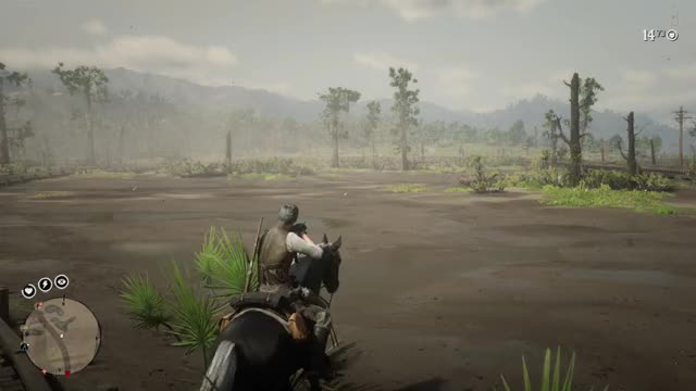 Watch and share Lucan8tor28 RedDeadRedemption2 20181222 21-52-49 GIFs on Gfycat