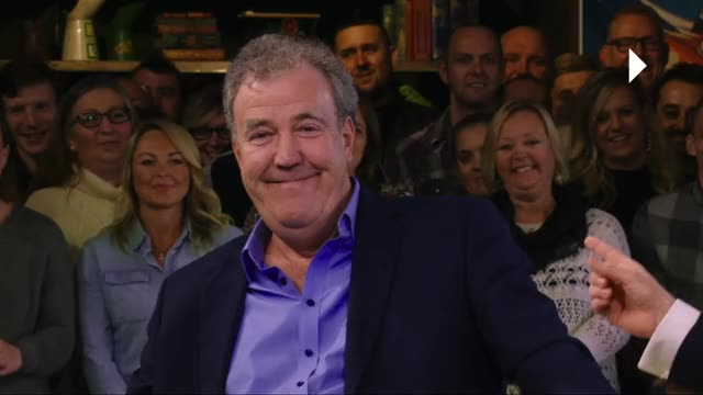Watch and share Jeremy Clarkson GIFs and Grand Tour GIFs by partypantaloons on Gfycat