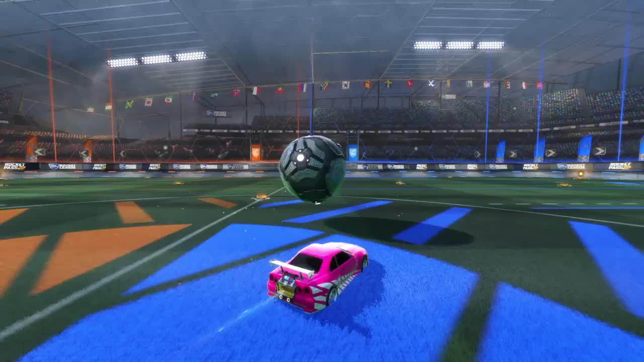 #PS4share, Gaming, PlayStation 4, Rocket League®, Sony Interactive Entertainment, phaseRL, virohhiv, idk what this is GIFs