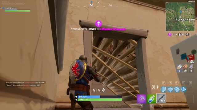 Watch Fortnite 02.02.2018 - 20.35.13.05.DVR GIF on Gfycat. Discover more related GIFs on Gfycat