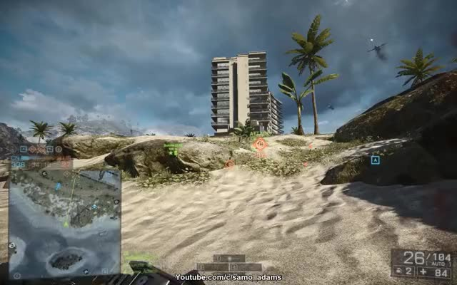 Watch and share Battlefield GIFs by samo_adams on Gfycat