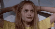 Girl Interrupted Of Course GIFs