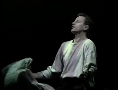 Watch and share PARADE Original Broadway 1998 GIFs on Gfycat