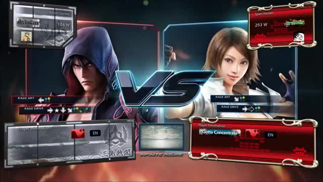 Watch and share Gaming GIFs and Tekken GIFs on Gfycat