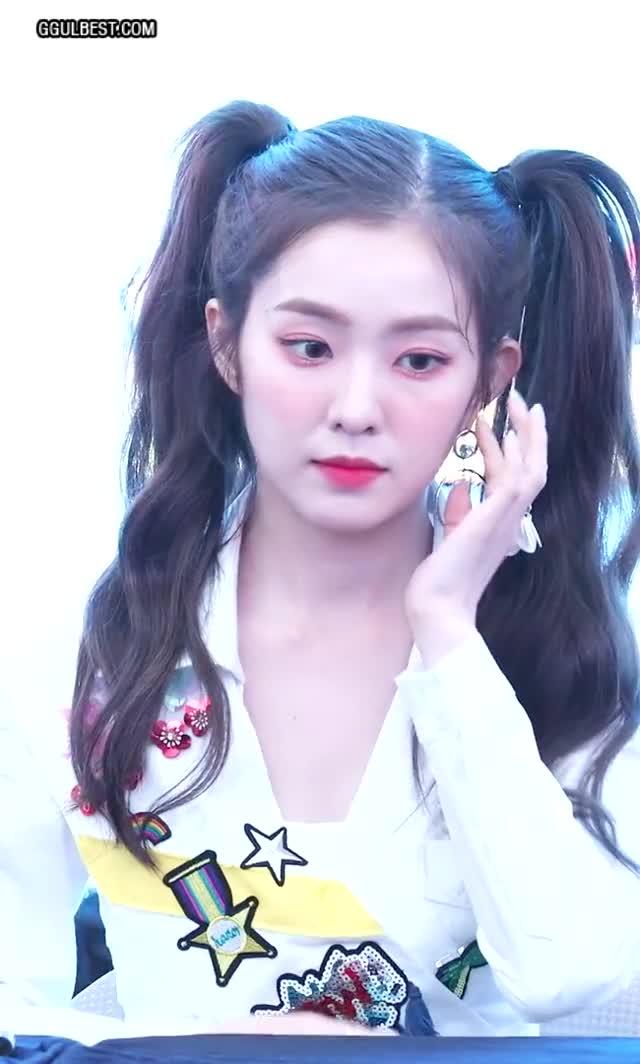 Watch Red Velvet Irene http://rsss.kr GIF by KOREA GIRLS (@rsss.kr) on Gfycat. Discover more Red Velvet GIFs on Gfycat