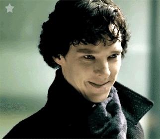Benedict Cumberbatch, Stalker GIFs