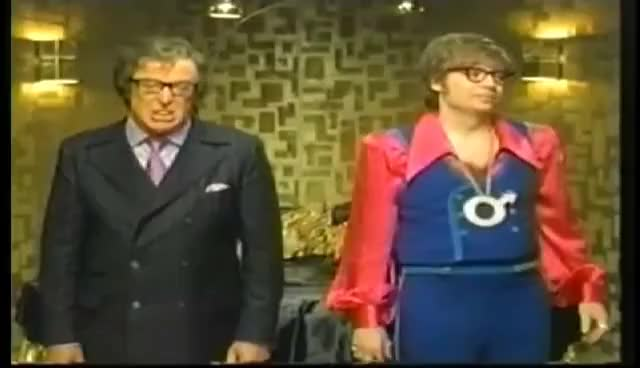 Watch and share Austin Powers GIFs and Mike Myers GIFs on Gfycat