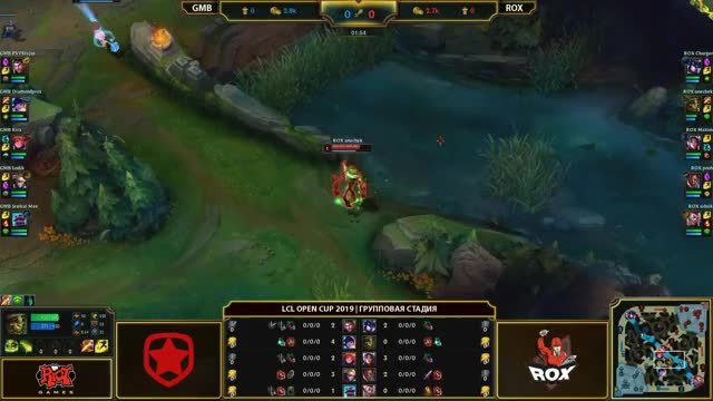 Watch and share Riotgamesru GIFs on Gfycat