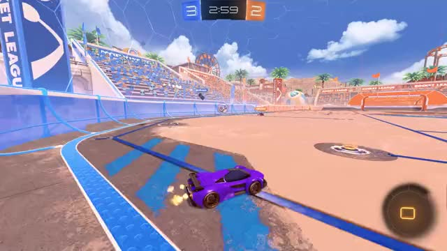 Watch and share Rocket League 2019.07.08 - 17.22.31.10 GIFs on Gfycat
