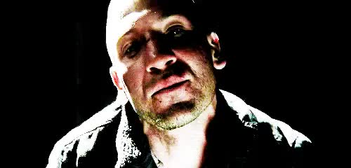 Watch and share Have A Nice Day GIFs and Shane Walsh GIFs on Gfycat