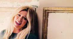 Watch MULTI*VIRAL! GIF on Gfycat. Discover more 2014, All About You, Breathe In Breathe Out, G!, Hilary Duff, Music Video, TTHDMV GIFs on Gfycat