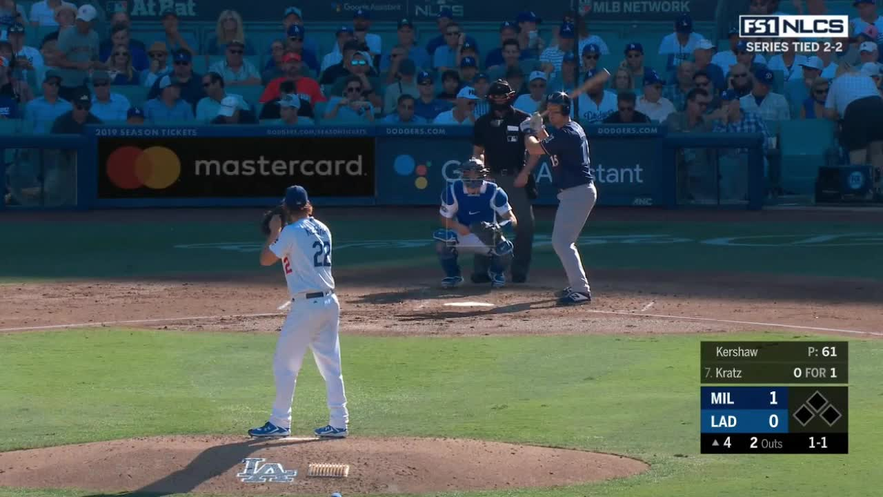 Los Angeles Dodgers, Milwaukee Brewers, baseball, silly GIFs