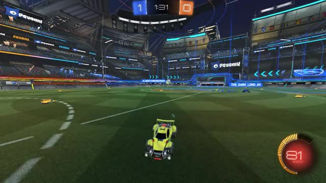 Watch and share Rocket League GIFs by Sagittaurus on Gfycat
