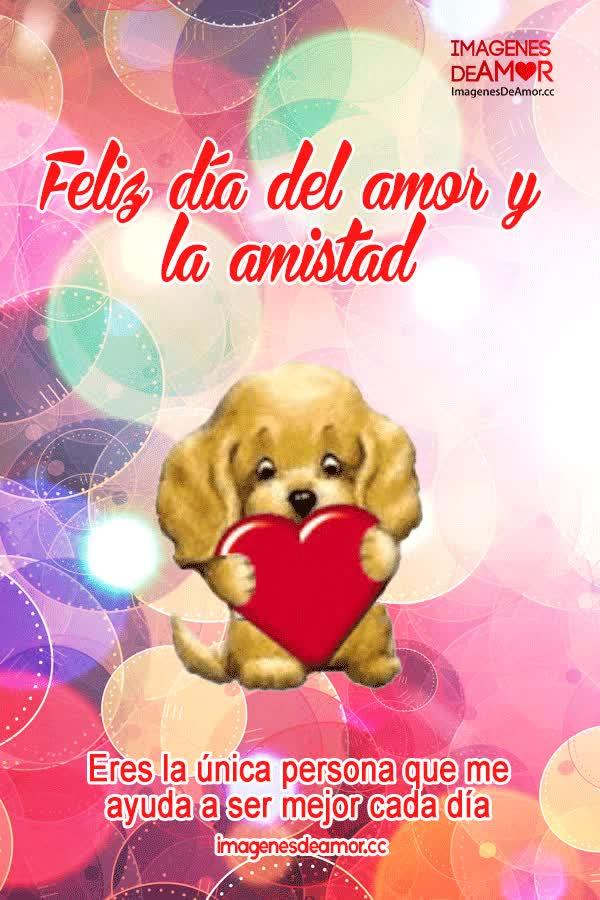 Watch and share Imagenes Del Amor La Amistad Con Movimiento GIFs on Gfycat
