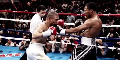 Watch Miguel Cotto vs Shane Mosley GIF on Gfycat. Discover more Boxing, Gif, Miguel Cotto, Shane Mosley, gif:boxing GIFs on Gfycat