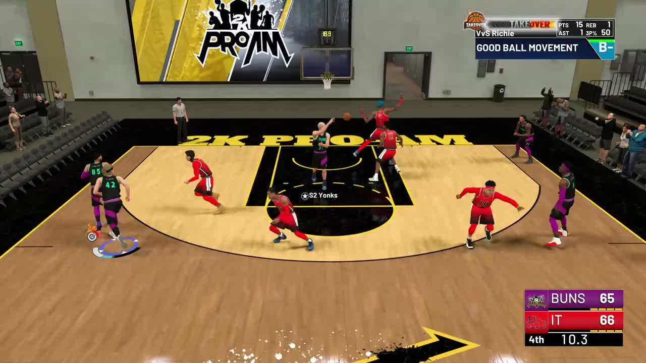 NBA2K19, VvS Richie, gamer dvr, xbox, xbox one,  GIFs